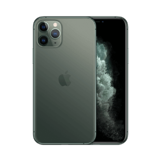 Picture of iPhone 11 Pro Max 256GB - Midnight Green